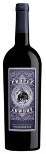 Purple Cowboy Tenacious Red 2012 750ml